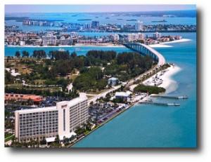 2. Clearwater Beach
