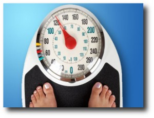 2. Regula el peso
