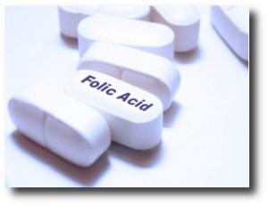 2. Tomar acido folico
