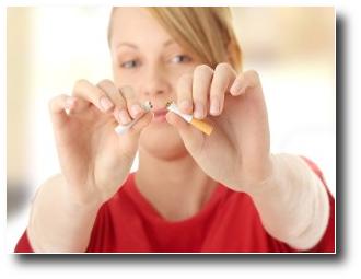 La duración de la dependencia de nicotina