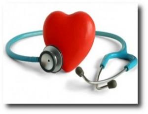 3. Mantiene el corazon saludable