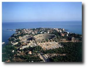 4. Antalya, Turqu+¡a