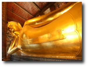 4. Buda de Wat Pho