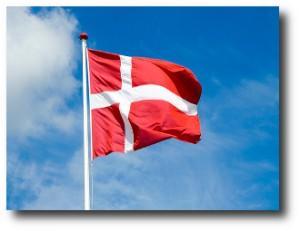 4. Dinamarca