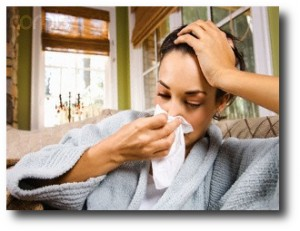 4. Previene la gripe