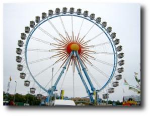 4. Riesenrad