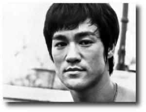 5. Bruce Lee