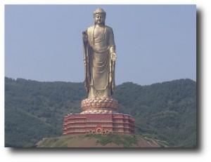 5. Buda de Ushiku