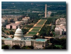5. Washington, DC