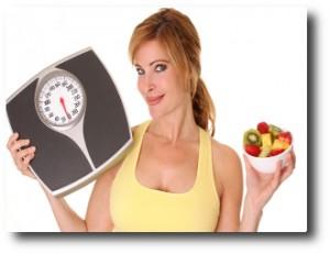 6. Mantener un peso saludable