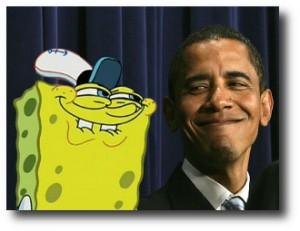 6. Personaje favorito de Barack Obama