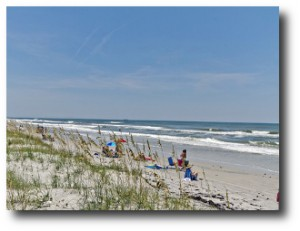 7. Atlantic Beach