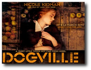 7. Dogville