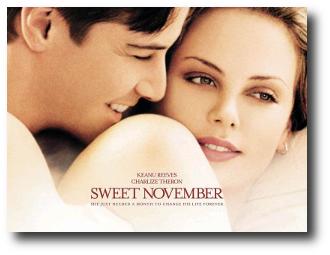 7. Sweet November
