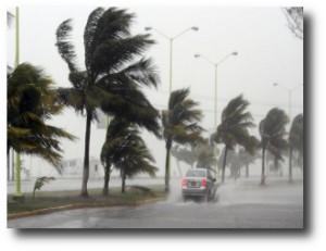 7. Tormentas e Inundaciones