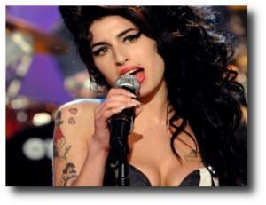 8. Amy Winehouse
