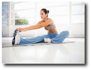 8. Desarrollar un programa de ejercicios