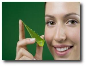 8. Para tratar el acne