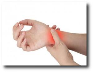8. Reduce el dolor de la artritis