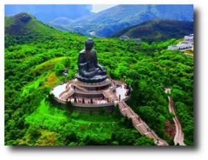 9. Buda de Tian Tan