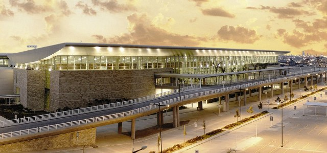 Aeropuerto Internacional de Guayaquil