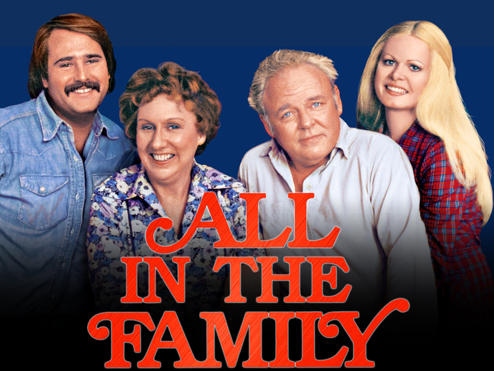 All in the Family