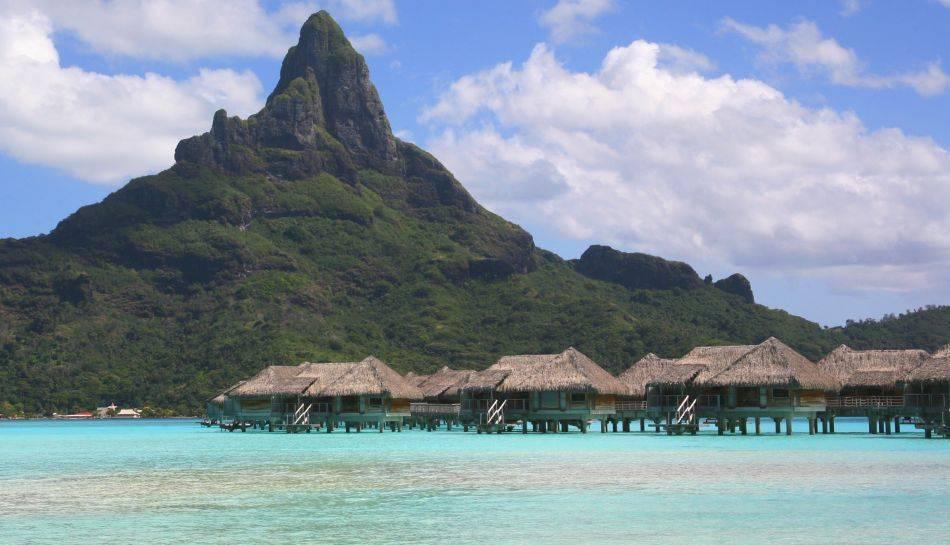 Las 10 islas más románticas del mundo