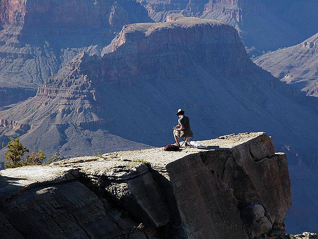 Los 10  miradores más impresionantes del mundo