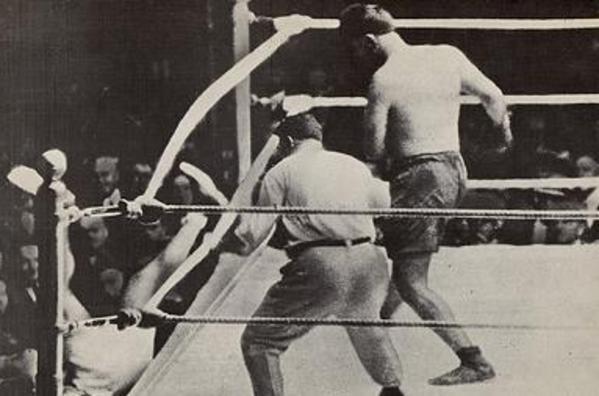 Las 10 mejores peleas de box de la historia