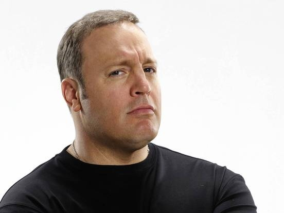 Kevin James at Mohegan