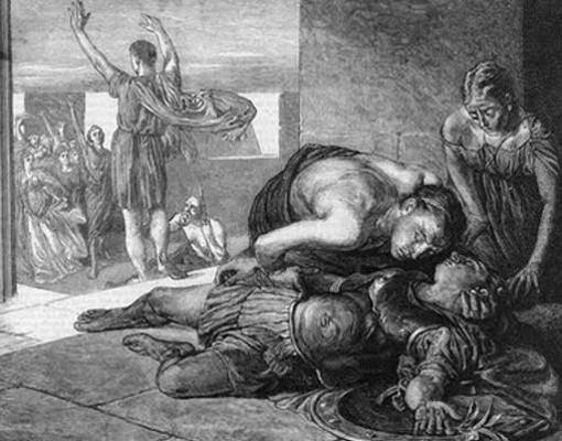 La peste Antonina