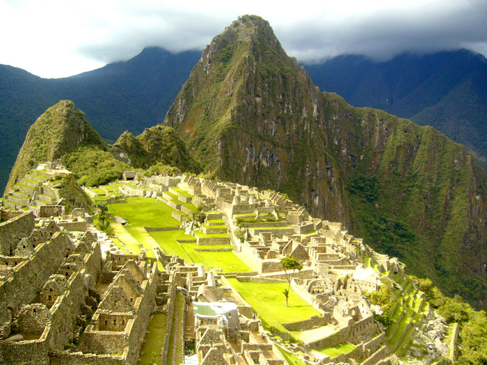 Los 10 mejores destinos turísticos del mundo