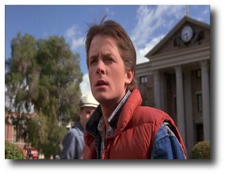 Las 10 mejores películas de Michael J. Fox