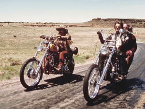 1. Easy Rider