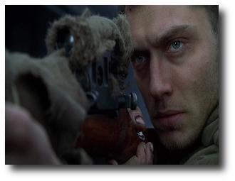Las 10 mejores películas de francotiradores