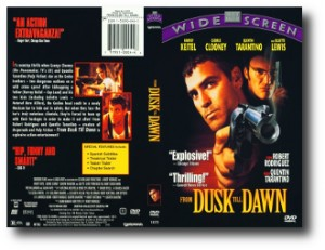 1. From Dusk Till Dawn