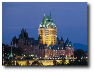 Los 10 hechos más interesantes acerca de Canadá