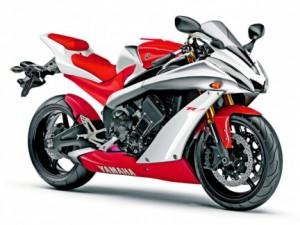 1. Yamaha