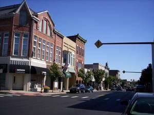 10. Ashland, Ohio