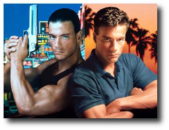 Las 10 mejores películas de Jean-Claude Van Damme