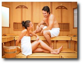 Los 10 beneficios para la salud de la sauna