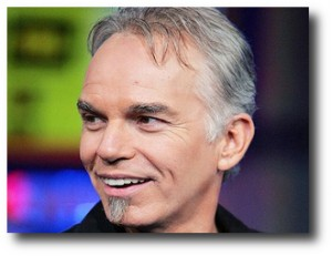 2. Billy Bob Thornton