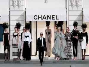 2. Chanel