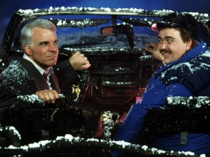 2. Planes, Trains, and Automobiles
