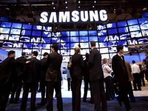 2. Samsung Electronics