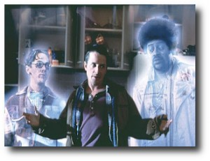 2. The Frighteners