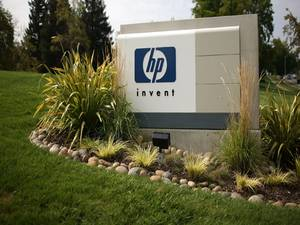 3. Hewlett Packard