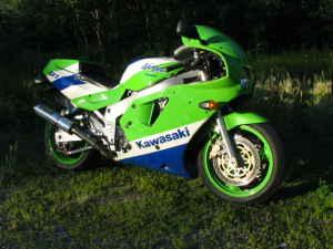 3. Kawasaki