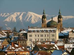 3. Rumania