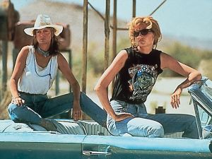 3. Thelma and Louise